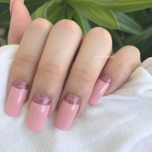 Barbie's World - Yay to Nails