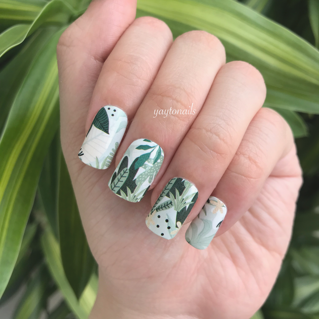 Be-Leaf - Yay to Nails