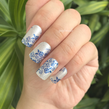 Load image into Gallery viewer, Chinoiserie - Yay to Nails