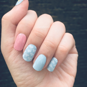Cloud 9 - Yay to Nails