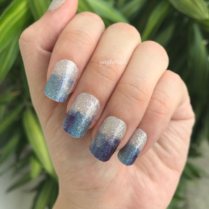 Frozen - Yay to Nails