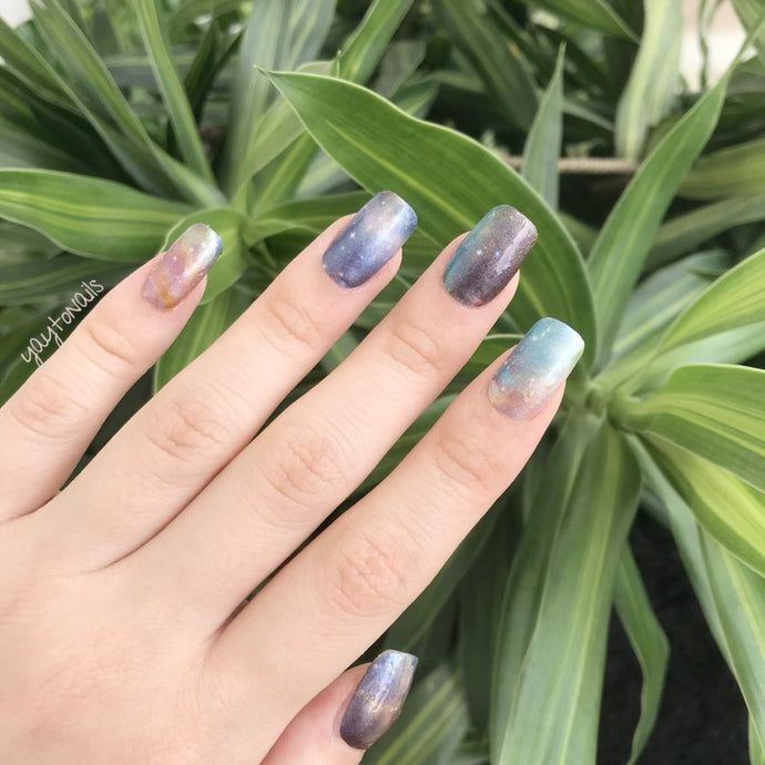 Galaxy - Yay to Nails