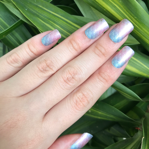 Mermaid - Yay to Nails
