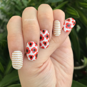 Pin-Up Girl - Yay to Nails