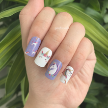 Load image into Gallery viewer, Unicorns United - Yay to Nails