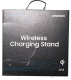 Samsung fast wireless stand charger for samsung galaxy s9 & iphone x