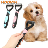 Pet fur cutter