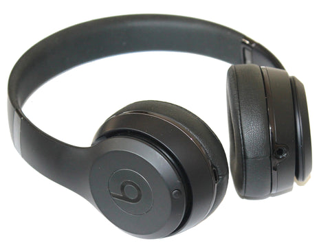 Beats Solo 3 wireless over head  hand free
