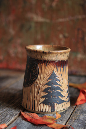 Load image into Gallery viewer, 89 Cabin Mug