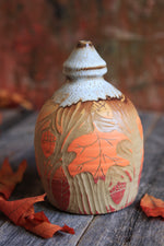70 Autumn Water Pot
