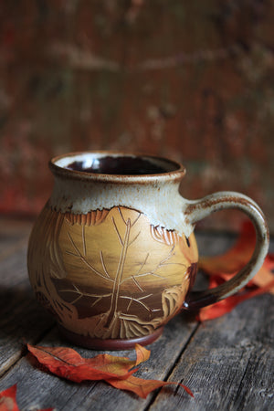 Load image into Gallery viewer, 22 Autumn Mug