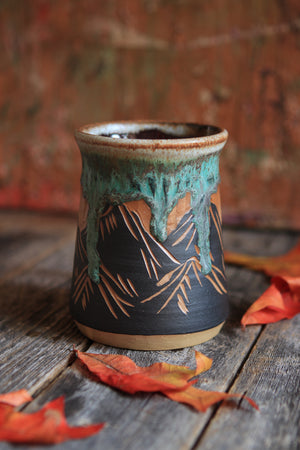 Load image into Gallery viewer, 41 Mountain Mug