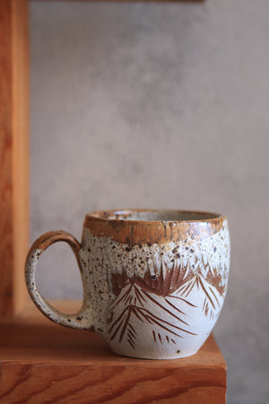 Load image into Gallery viewer, 35 Elk Mug 14 oz