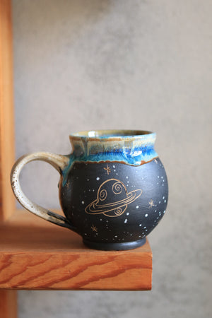 Load image into Gallery viewer, 10 Moon Mug 18 oz