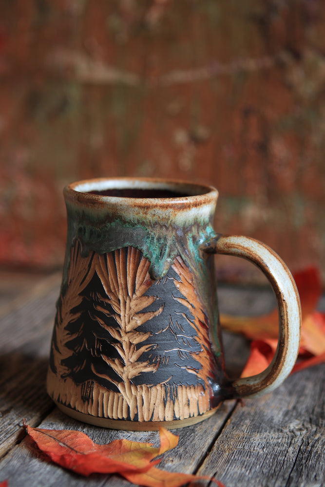 Load image into Gallery viewer, 85 Cabin Mug