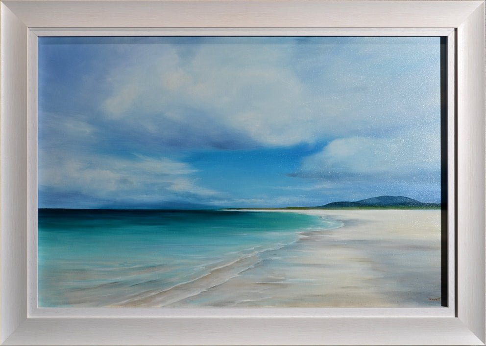 Ruth Corbett - Isle of Uist
