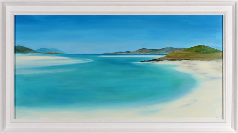 Ruth Corbett - Isle of Harris