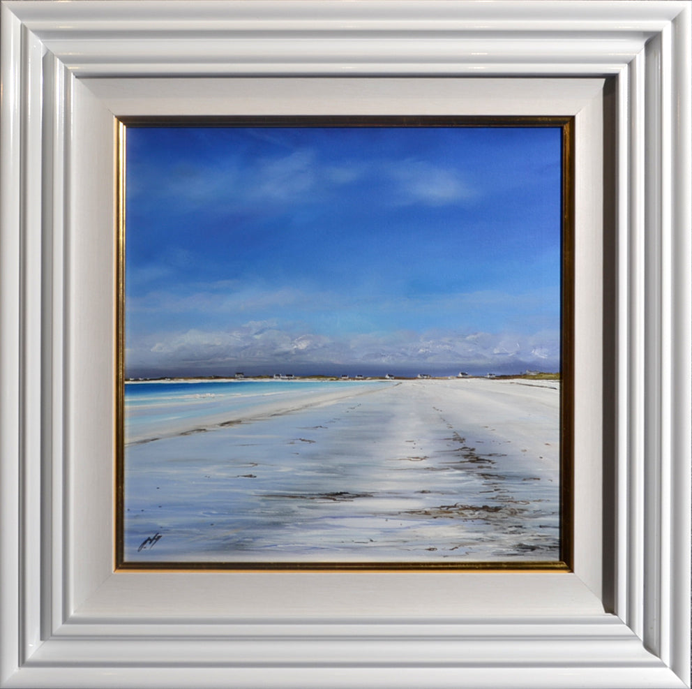 Allison Young - June Morning, Gott Bay, Tiree