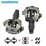 Pedal Clipless MTB Shimano PD-M520