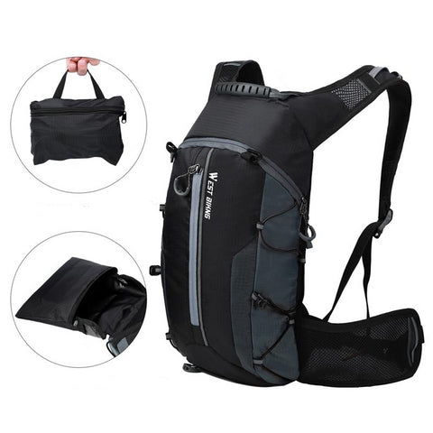 Mochila Portátil West Biking Adventure®