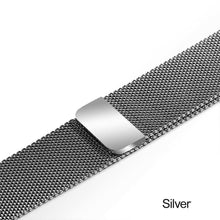 Load image into Gallery viewer, Apple Watch band - Milanese Loop