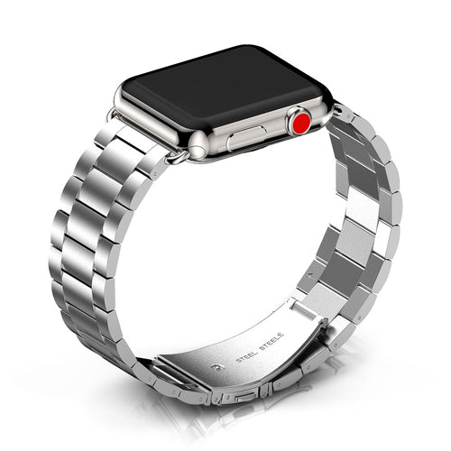 Apple Watch Band - Stainless Steel Strap
