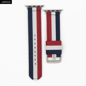 NATO Apple Watch Band - Nylon loop