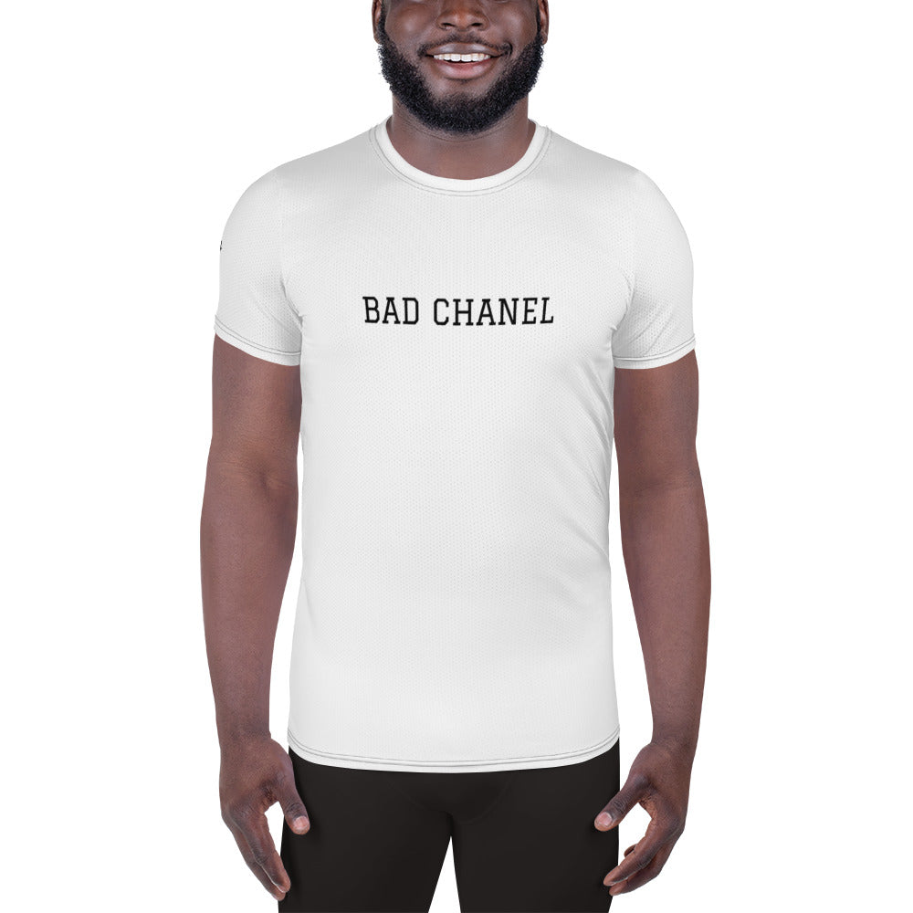 Bad Chanel Men's Very Soft Tee