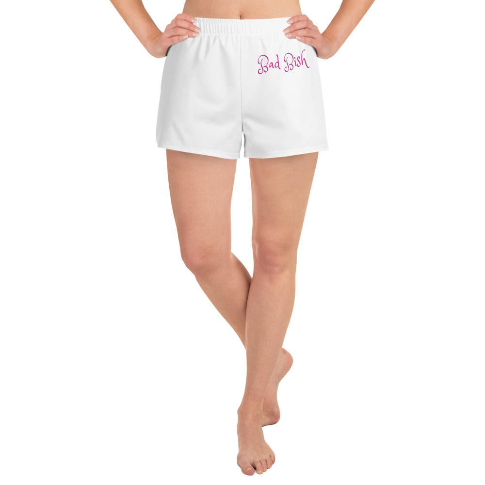 Bad Bish Women's Short Shorts