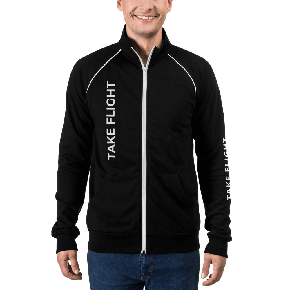Take Flight Fleece Jacket