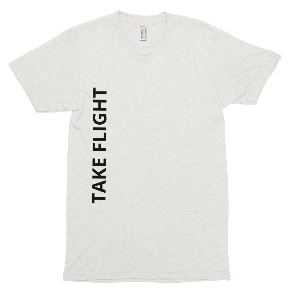 Take Flight soft t-shirt