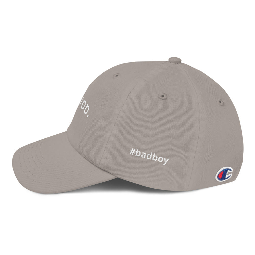 Period Dad Cap