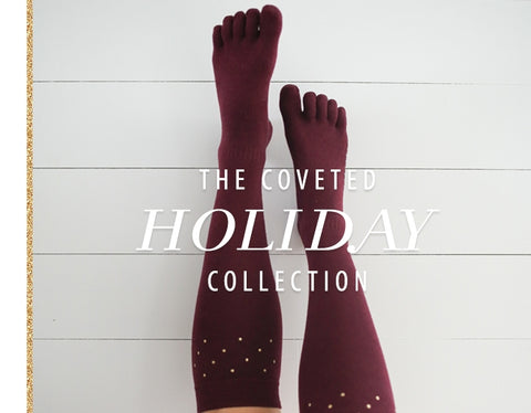 Holiday Socks Hong Kong 2016