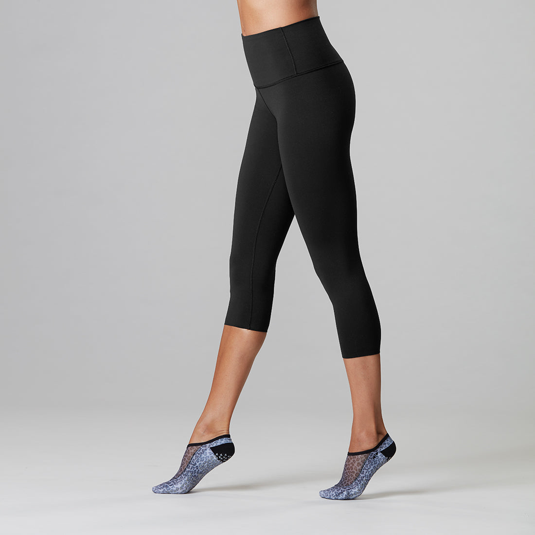 Tavi Noir - High Waisted Crop Tight