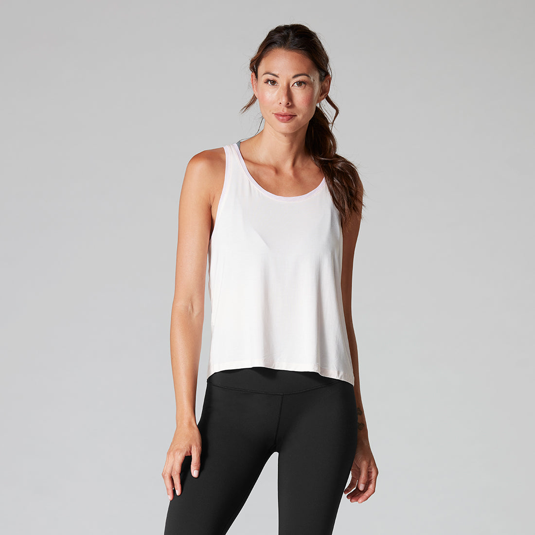 Tavi Noir - Scoop Neck Tank