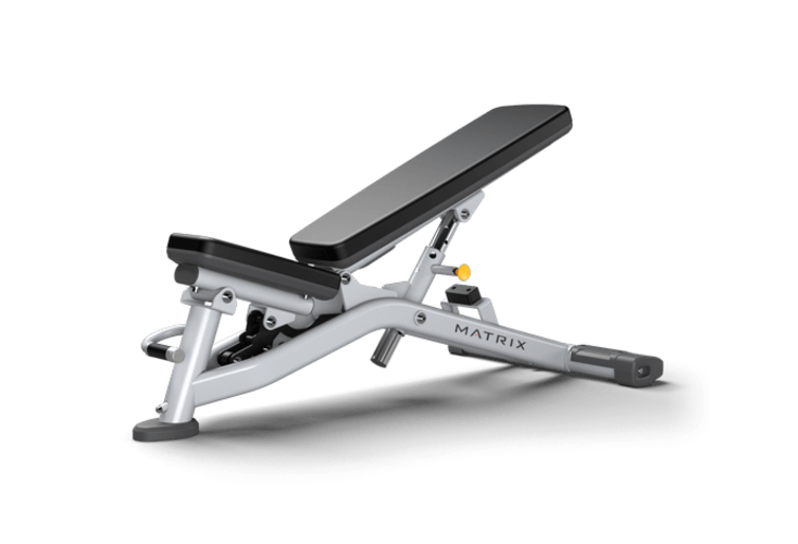 Mg A82 Multi Adjustable Weight Bench T8 Fitness Asia