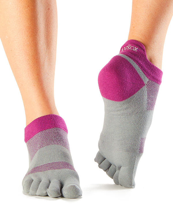 ToeSox - LoLo Sports Socks