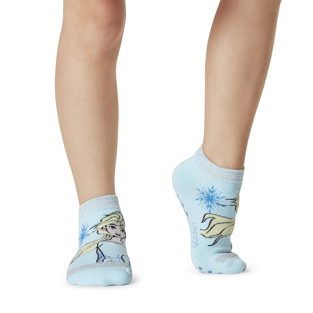 Tavi Noir Grip Socks - DISNEY TINY SOLES