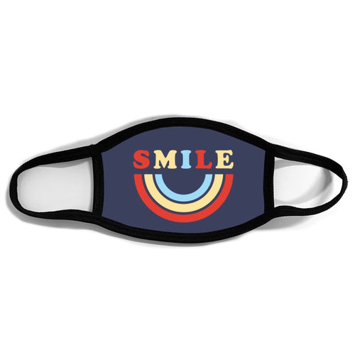 Summer Smile - Happy Mask **PREORDER**