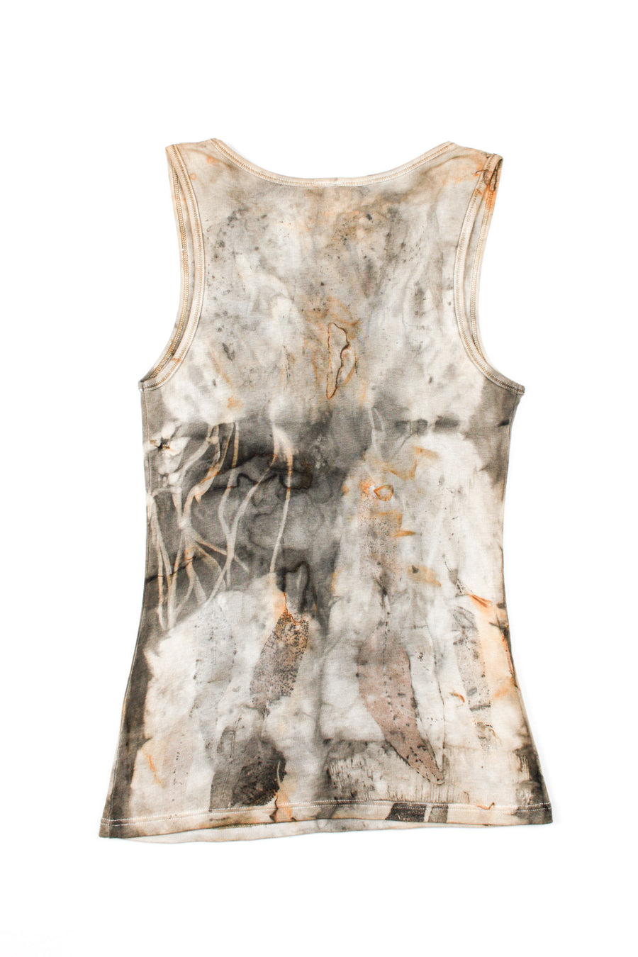 Original Naturally Dyed Singlet