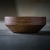 White Oak Bowl