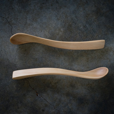 Maple Baby Spoon