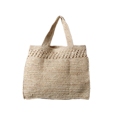 Estelle Bag Medium - Natural