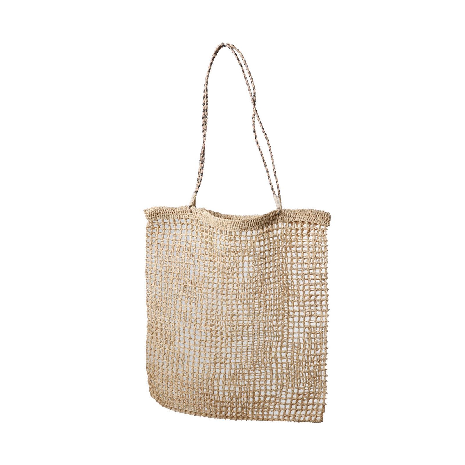 Farida Tote - Natural