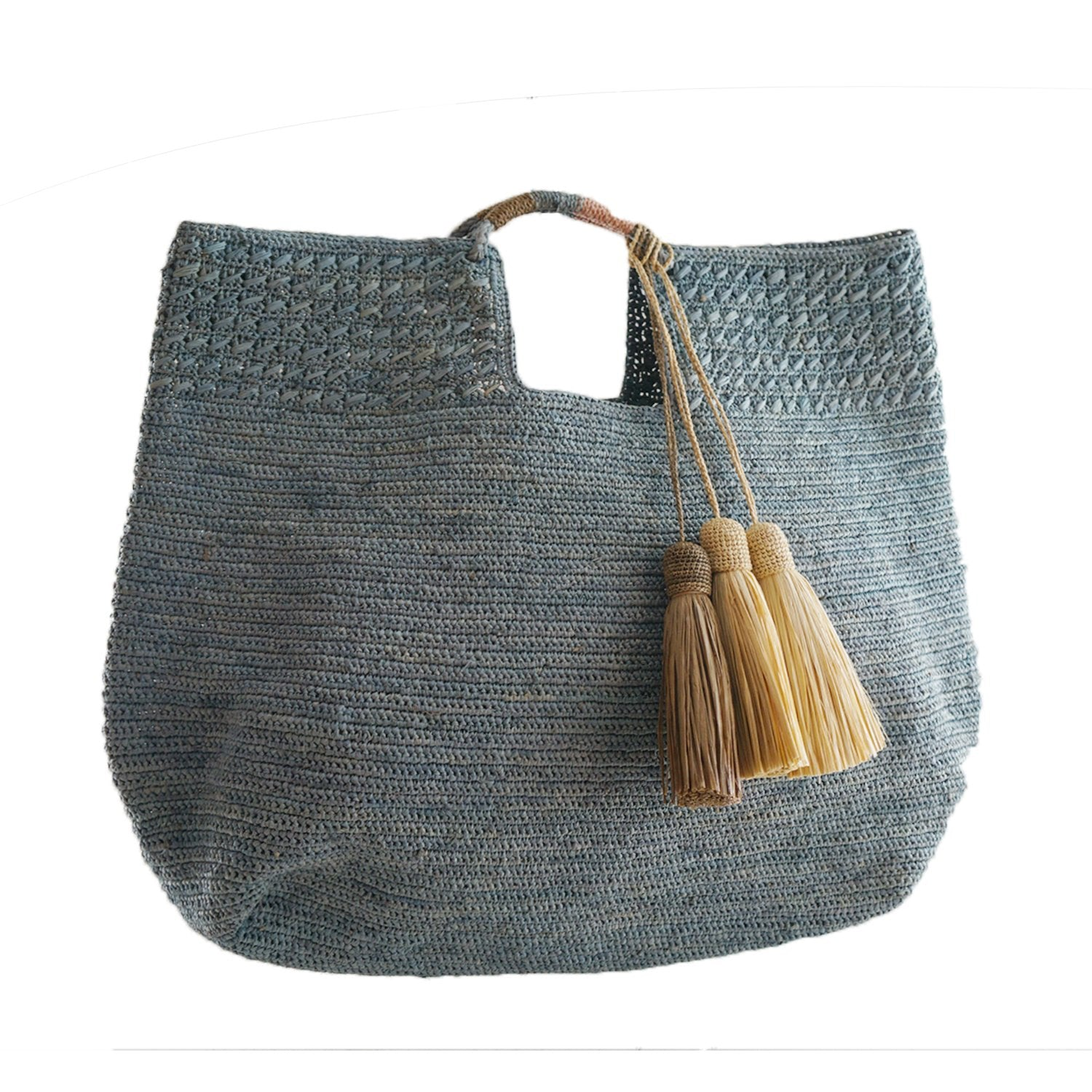 Lucienne Bag - Grey