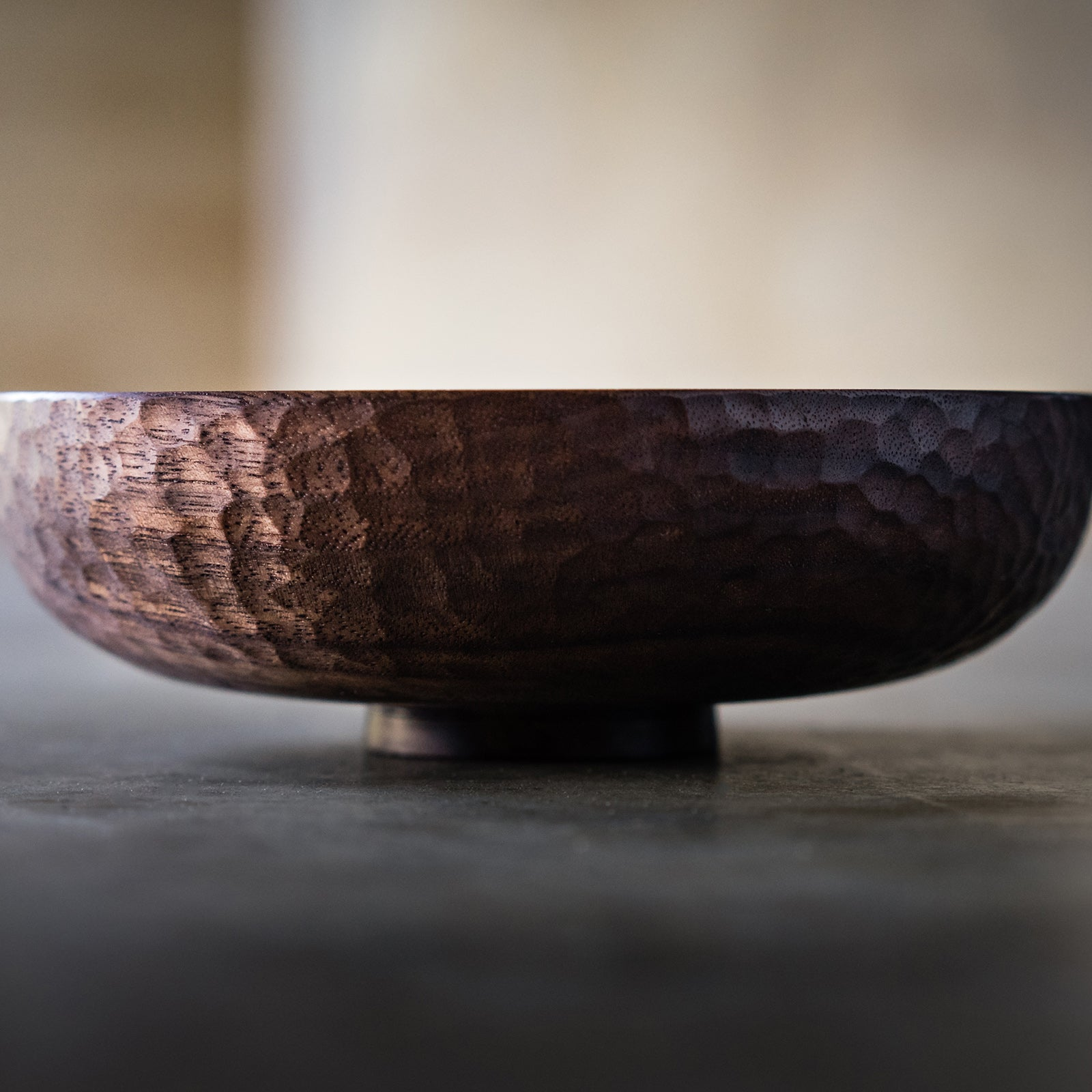 Black Walnut Bowl