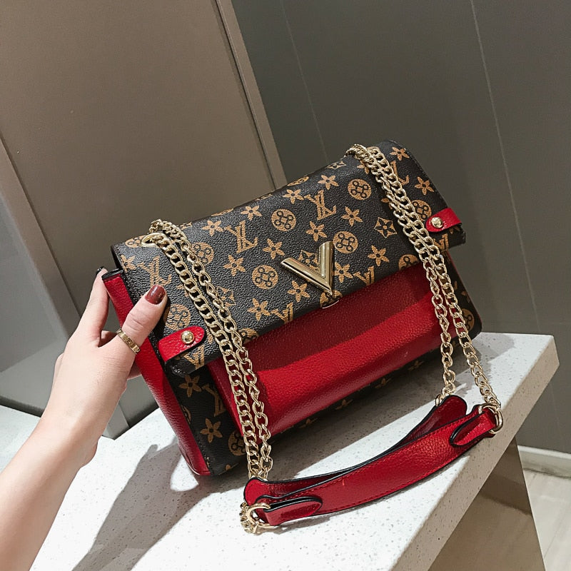 luxury handbags women bags designer Shoulder Bag purses and handbags crossbody bags for women 2019 handbag clutch bag