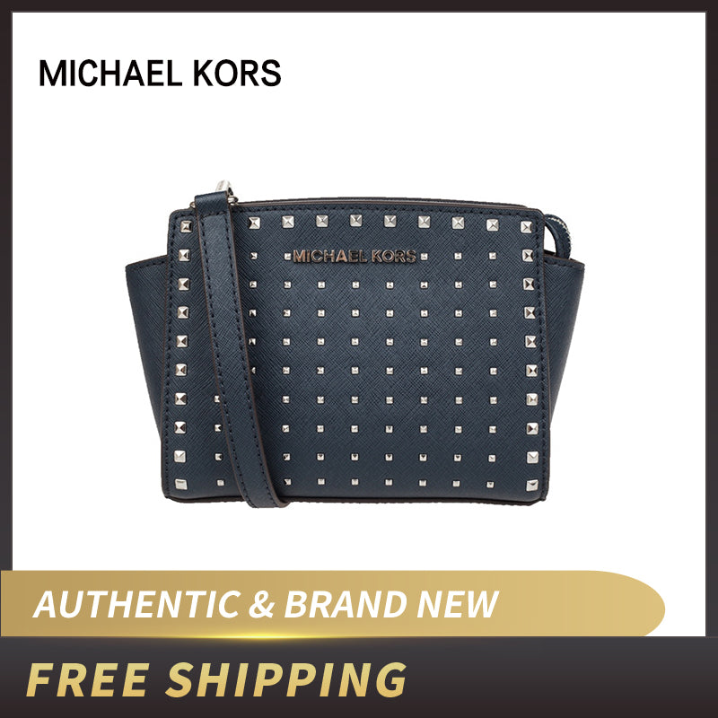 Authentic Original & Brand new Michael Kors Crossbody Women's Handbag womens' pouch 35H8SSMC2L/35H8GSMC2L/35S9SSMC0L/35S9GSMC0L