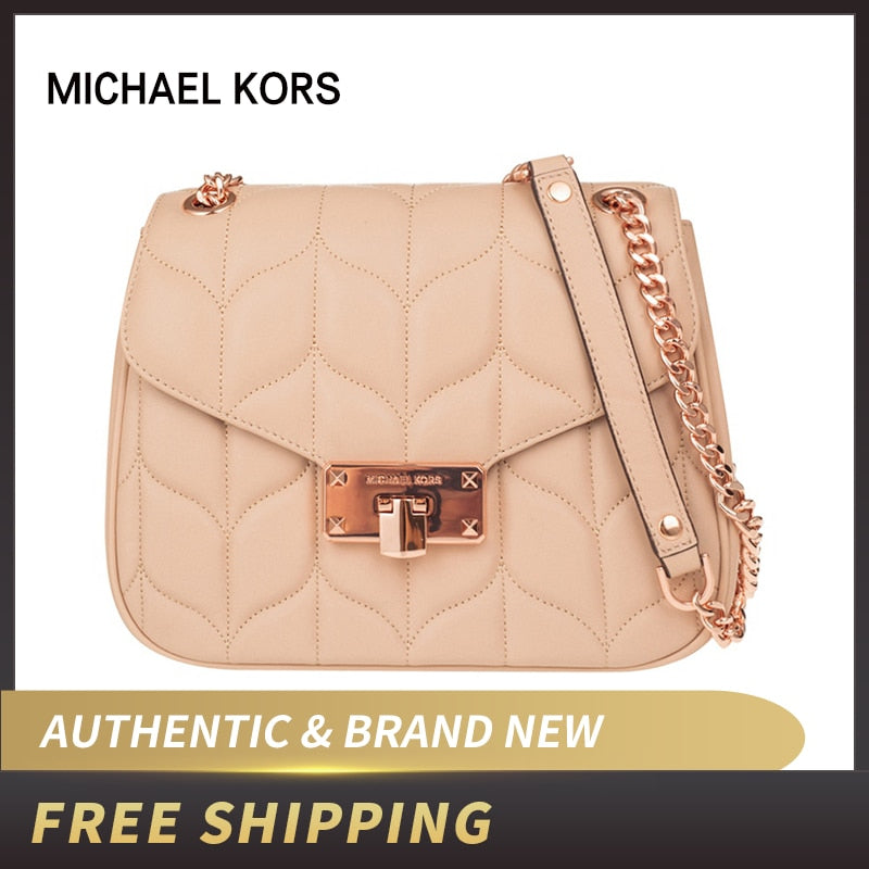 MICHAEL KORS WOMEN SHOULDER BAG 35S9RP6F7L