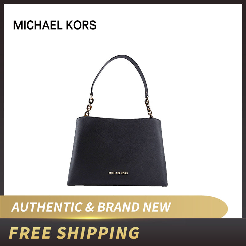 Michael Kors Sofia Portia Large Satchel Crossbody Bag Saffiano Leather Handbag 35F8GO5S9L/35F8GO5S7L/35F9G05S7L/35F9RO5S7L